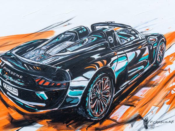 porsche-voiture-car-lux-918-spider-luxe-artist-grosliere-